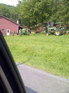 Farm Equipment Place